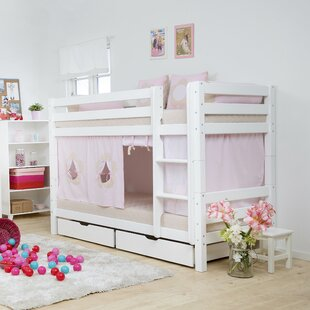 Premium European Single Bunk Bed By Hoppekids