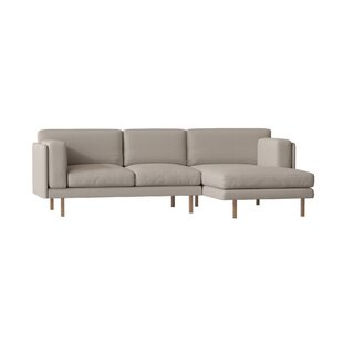 Shop Skinny Fat Sectional by BenchMade Modern