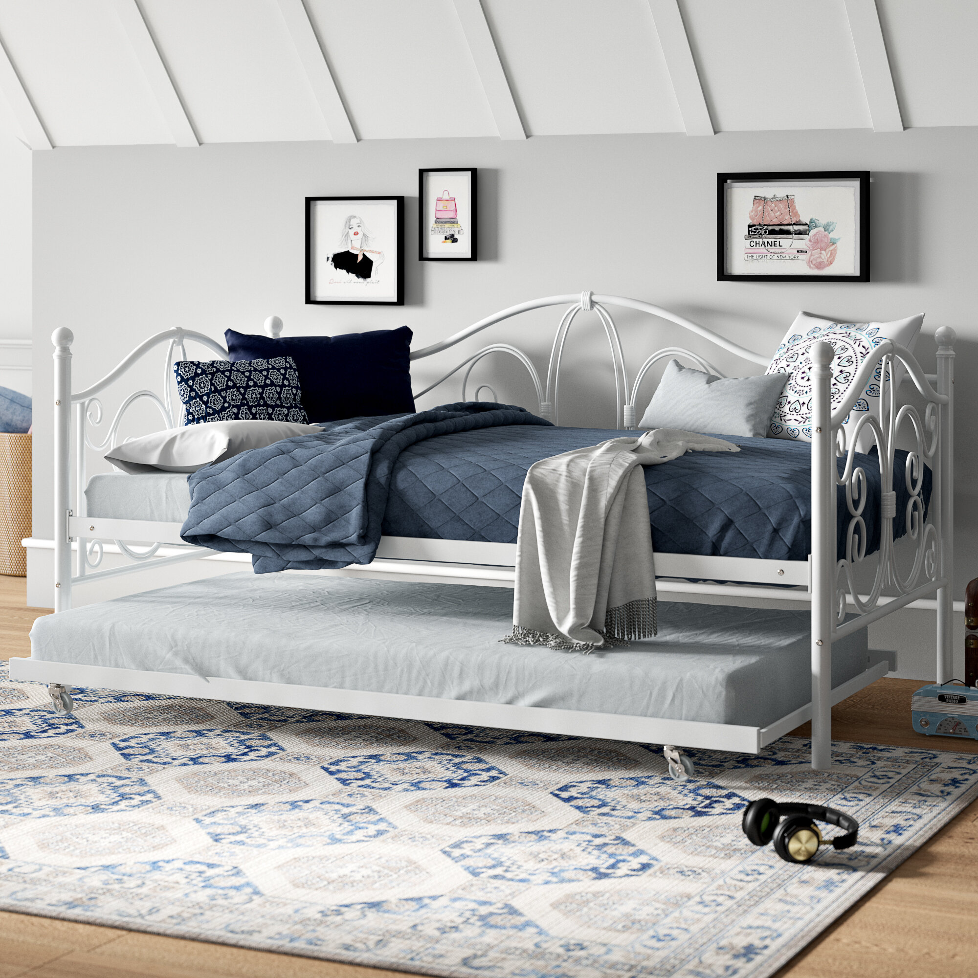 Teen Daybeds You Ll Love In 2020 Wayfair
