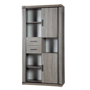 Fong Bookcase By Mercury Row