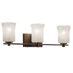 Darby Home Co Kelli 3-Light LED Vanity Light