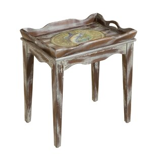 High Tide Tray Table by Stein World