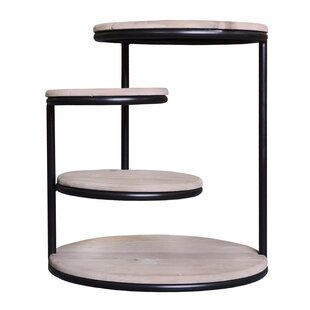 Llewellyn End Table