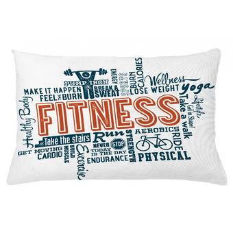 East Urban Home Throw Pillow Wayfair