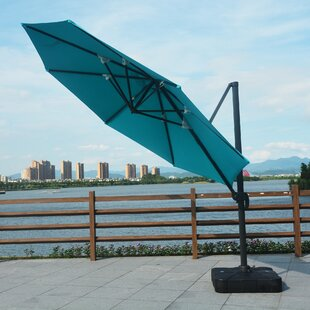 Longshore Tides Mollett 11.5' Umbrella