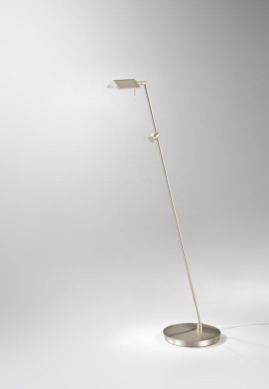 """Bernie Series 49"""" Task Floor Lamp"""
