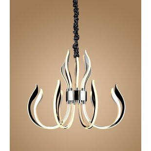 Brayden Studio Kirby 1-Light LED Novelty ..