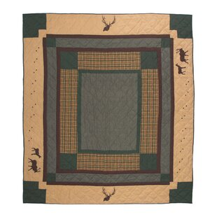 Patch Magic Elk Trail Quilt