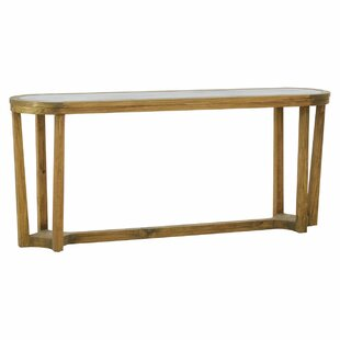 Claire Console Table By Union Rustic