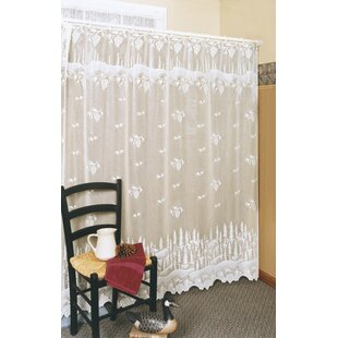 Lakewood Shower Curtain by Loon Peak