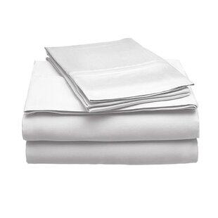 Alcott Hill Schoonmaker 300 Thread Count 100% Modal Sheet Set