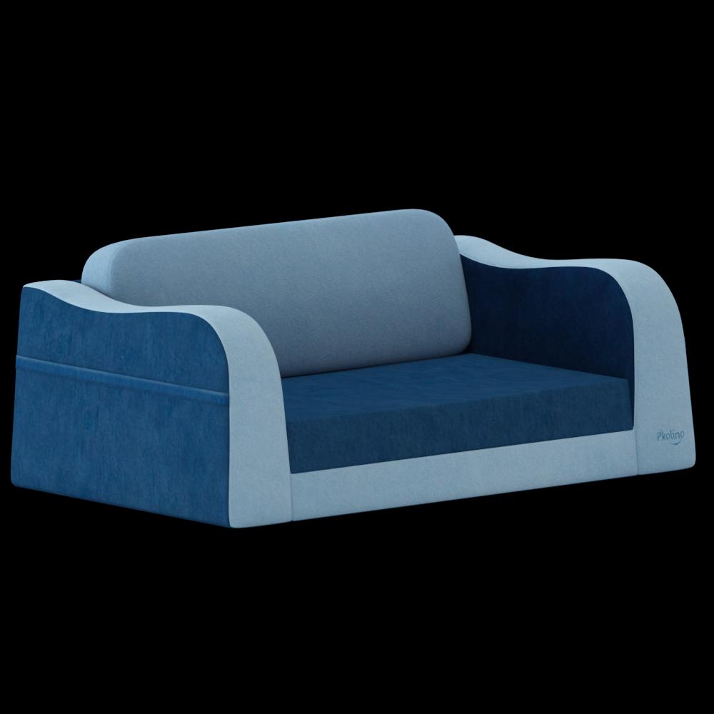 Surprising Little Reader Toddler Foam Lounge Sofa Download Free Architecture Designs Sospemadebymaigaardcom