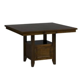 Anton Wooden Pub Table Longshore Tides