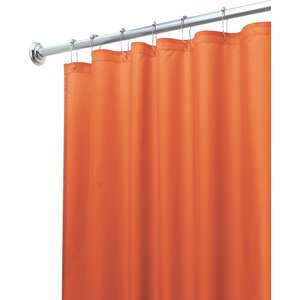 Mildew Free Water Repellent Shower Curtain