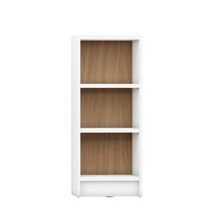 Latitude Run Dorthy Standard Bookcase