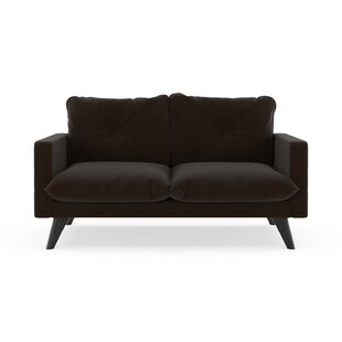 Crossman Loveseat by Corrigan Studio