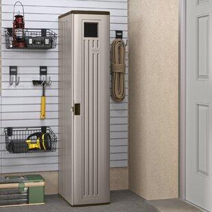429186b666b 1 Tier 1 Wide Commercial Locker