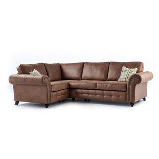 Review Standridge Corner Sofa