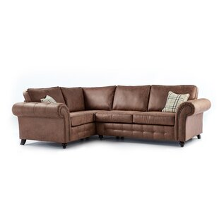 Buy Sale Price Standridge Corner Sofa