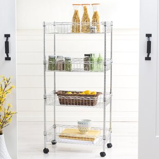 Look for Stainless steel Baker's Rack Best Price