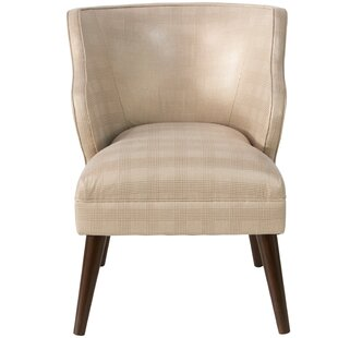 Darby Home Co Tobar Wingback Chair