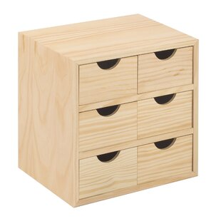 Barnsley Desk Organiser Set By Natur Pur
