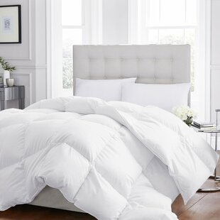 European All Season Down Duvet Insert