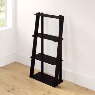 Hassie Ladder Bookcase By Zipcode Design
