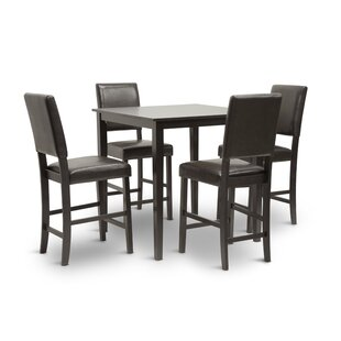 Carnegie 5 Piece Dining Set 2019 Coupon