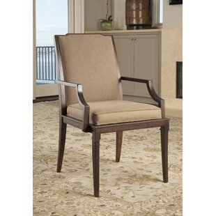 Napa Upholstered Dining Chair by Brownstone Furniture