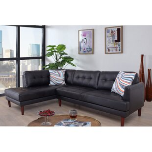 Star Home Living Corp Sectional