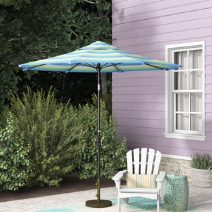 Muldoon 7.5' Market Sunbrella Umbrella