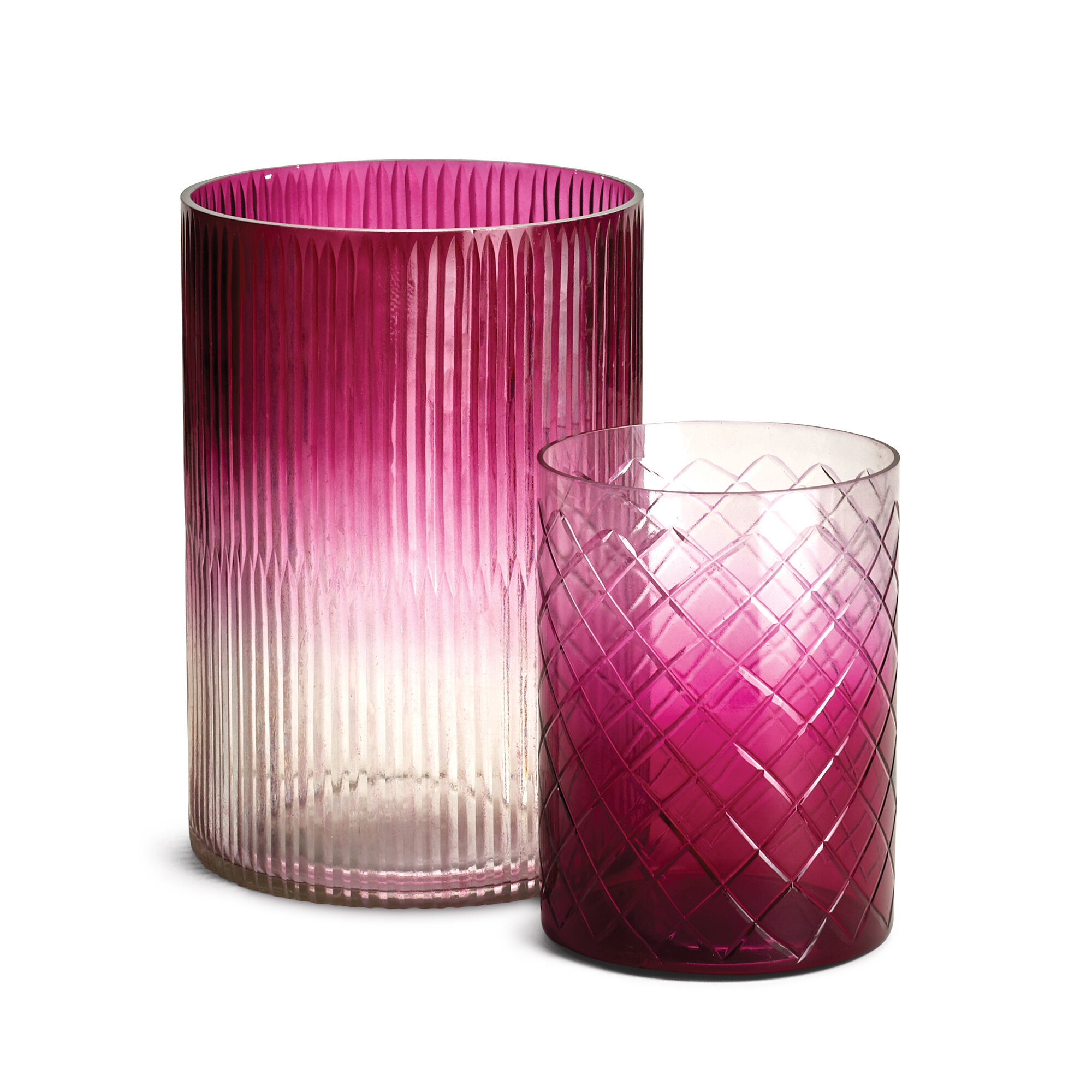 Hurricane Pink Candle Holders You Ll Love In 2021 Wayfair