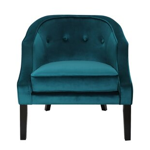 Monticello Armchair by Mercer41