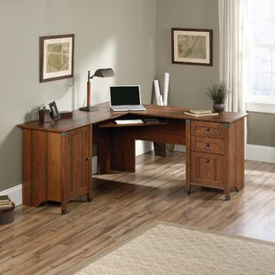 Trent Austin Design Chappel L Shaped Computer Desk
