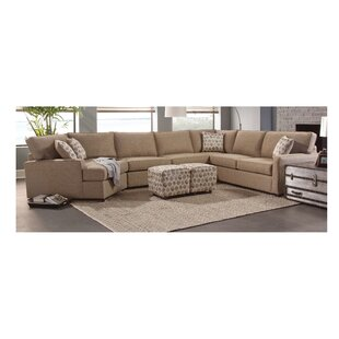 Sease Sectional by Latitud..