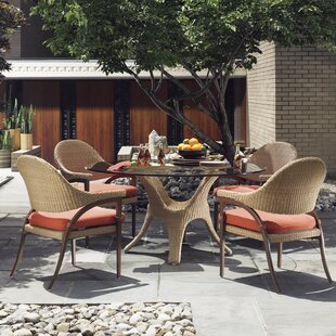Tommy Bahama Home Aviano 5 Piece Dining Set