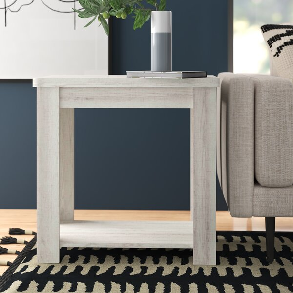 30 Inch Square End Table | Wayfair