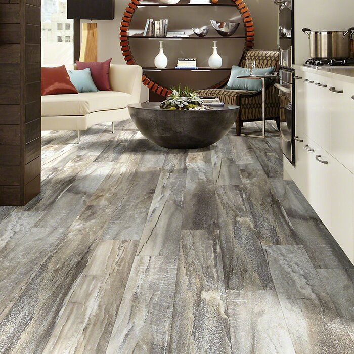 Elemental Supreme 6 X 36 X 4mm Luxury Vinyl Plank