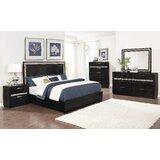 Aranmore Standard Configurable Bedroom Set by Orren Ellis