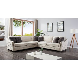 Canora Grey Boarstall Sectional