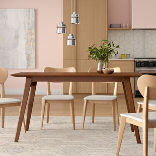 Ahner Rectangular Dining Table Langley Street