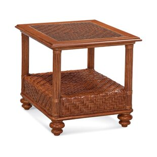 Topsail End Table
