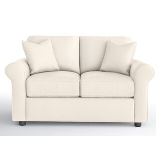 Great choice Meagan Loveseat by Wayfair Custom Upholstery™ Reviews (2019) & Buyer's Guide