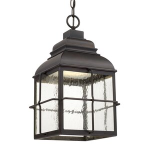 Pinedale 3-Light Outdoor Hanging Lantern