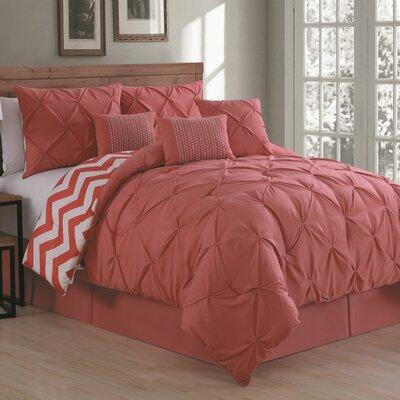 Modern Pink Bedding Sets   AllModern