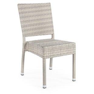 Mattson Stacking Garden Chair By Sol 72 Outdoor