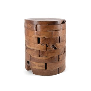 Houston Stool By Union Rustic