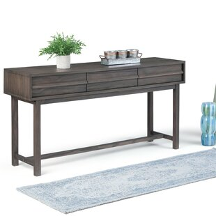 Bounds Wide Console Table