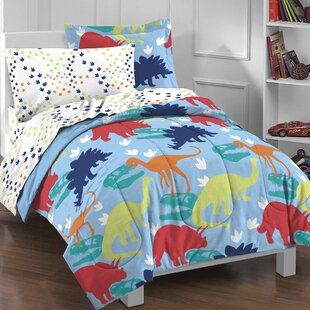 Devan 5 Piece Comforter Set